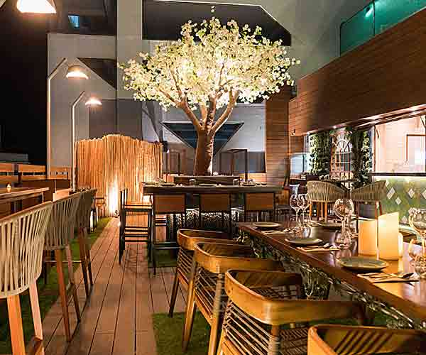 Candy and green vegetarian restaurant interior design, Vegetarian hotel interior design, Mumbai's best hospitality interior design firm, Best Restaurant architects Candy and green, Candy and green restaurant, Candy & Green, Mumbai restaurant, Luxury interior, Modern restaurant interior, Hotel interior Sumessh Menon & Associates, Best Restaurant Interior Designers, Top Interior designer, Indian Interior designers, Best Restaurant architects in India, restaurant interior design firm, Modern Interior design, Contemporary interior designers, Best interior designers, best Indian architects, restaurant interiors, Mumbai restaurants, Theme restaurant, Mumbai best restaurant, creative restaurant interior, best restaurant interiors, Interior ideas, Best bar designers, Interior design company, Architects,