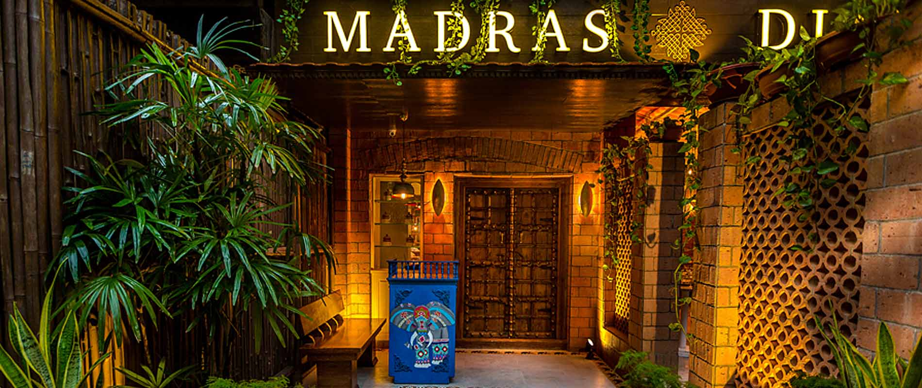 Madras diaries south Indian restaurant interior design, India's best restaurant and bar interior designers, South Indian restaurant interior design concept, Sumessh Madras diaries, South Indian restaurant, South Indian interiors, Mumbai restaurant, Luxury interior, Modern restaurant interior Sumessh Menon & Associates, Best Restaurant Interior Designers, Top Interior designer, Indian Interior designers, Best Restaurant architects in India, restaurant interior design firm, Modern Interior design, Contemporary interior designers, Best interior designers, best Indian architects, restaurant interiors, Mumbai restaurants, Theme restaurant, Mumbai best restaurant, creative restaurant interior, best restaurant interiors, Interior ideas, Best bar designers, Interior design company, Architects,